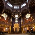 Rumbach utcai zsinagóga 2021. Programok és online jegyvásárlás