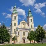 Belvárosi Főplébánia Templom koncertek 2020 / 2021. Online jegyvásárlás