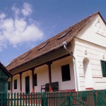 Szentlászlói Tájház – Helytörténeti és Néprajzi Gyűjtemény