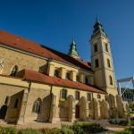 Belvárosi Főplébánia templom programok 2021. Templomnéző séta szerdánként, online jegyek