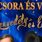 Budapest Varieté 2021. Dinner & Show -  Exkluzív vacsora és zenés táncos színházi előadással