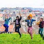 Bohemian Betyars koncertek 2021