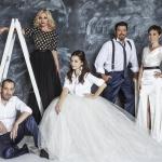 Cotton Club Singers koncertek 2020. Online jegyvásárlás