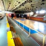 Lauber Dezső Sportcsarnok programok Pécs 2020 / 2021. Online jegyvásárlás