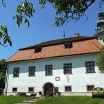 Vitkovics Ház - Alkotóház és Művésztelep