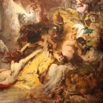 Benczúr Gyula kiállítás Nyíregyházán a Jósa András Múzeumban