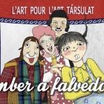 L`art pour L`art Társulat előadások 2020 / 2021. Online jegyvásárlás