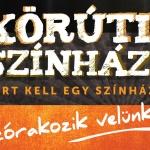 Körúti Színház előadásai 2021. Online jegyvásárlás