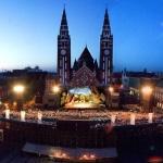 Szegedi programok 2020. Fesztiválok, rendezvények, események