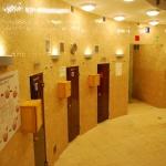 Szauna sziget, szaunázási lehetőség a Wellness Hotel Gyula szállodában bejáró és szállóvendégeknek