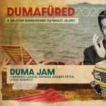 Duma Jam 2020. Történetek és poénok Dumaszínházra hangszerelve, online jegyvásárlás