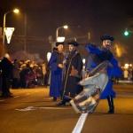 Szilveszteri Csergetés, Tűzijáték, Óévbúcsúztató koncert sztárvendégekkel Hajdúszoboszlón 2019