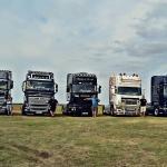 Országos Kamionos Találkozó Hajdúszoboszló 2020