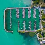 Hajókirándulás Alsóörsről 2021
