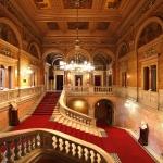 Magyar Állami Operaház Budapest 2020. OperaTour vezetések online jegyvásárlással
