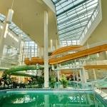 Wellness üdülés Gyulai Várfürdőzéssel és teljes panziós akcióval a Wellness Hotel Gyula-ban