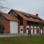 Csesztreg Szabadidő Központ, Tölgyfaliget Vendégház