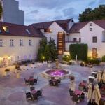 Luxus wellness pihenés Tatán, gyertyafényes vacsorával és masszázzsal a Kristály Imperiál Hotelben