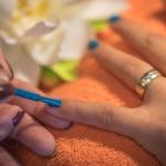 Manikűr - pedikűr Gyula, kéz- és lábápolás a Wellness Hotel Gyula szállodában bejáró vendégeknek is