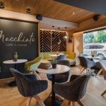 Macchiato Caffe & Lounge