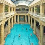 Gellért Fürdő wellness szállással a Danubius Hotel Gellértben