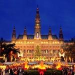 Bécsi advent busszal 2020. Karácsonyi forgatag Bécsben és Schönbrunnban a Nyírség Utazási Irodával
