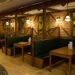 Körös Garden Snack Bar