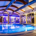 Kolping Hotel Spa & Family Resort****