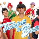 Tompeti és Barátai koncertek 2020