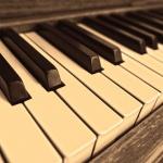 Zongorakoncertek Budapest 2021 / 2022. Online jegyvásárlás