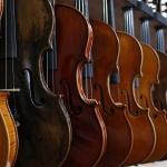 Hegedű koncertek 2021. Programajánló online jegyvásárlási lehetőséggel