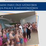 Hungarospa gyerekprogramok az őszi szünetben 2021