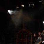 Hair musical Veresegyházon, a Mézesvölgyi Szabadtéri Színpadon