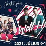 Zsír on the Fest 2021. Online jegyvásárlás