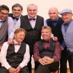 Budapest Ragtime Band koncertek 2021. Online jegyvásárlás
