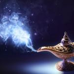 Aladdin mesejáték előadások 2021. Online jegyvásárlás