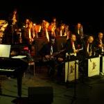 Budapest Jazz Orchestra koncertek 2021. Online jegyvásárlás