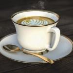 Gasztro program Rácalmáson, Egy kávé Micivel! - beszélgetés egy kávé mellett ifj. Rátonyi Róberttel
