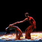 Carmina Burana táncjáték előadások 2021. Online jegyvásárlás