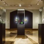 Tárlatvezetés Budapesten a Várkert Bazár állandó és időszaki kiállításaiban