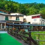 Patak Park Hotel Visegrád