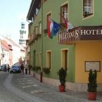 Hotel Palatinus*** Sopron