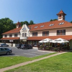 Hotel Aventinus**** Nyíregyháza Sóstógyógyfürdő