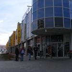 Cédrus Piac Vásárcsarnok Budapest