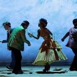 Metropolitan Opera közvetítések Budapesten, az Uránia Nemzeti Filmszínházban 2021. Online jegyek