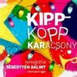 Baba program Győr 2021. Kippkopp karácsonya baba-táncszínházi program