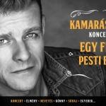 Kamarás Iván koncert 2021. Online jegyvásárlás