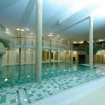 Október 23-i ünnepi wellness hétvége Gyulán, a Wellness Hotel Gyula szállodában