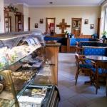 Gerő Cukrászda Letenye