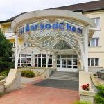 Hotel BorsodChem*** Kazincbarcika